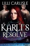 Karli's Resolve - Lilli Carlisle