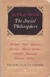 Man and Man: The Social Philosophers - Robert N. Linscott