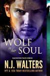 Wolf in Her Soul (Salvation) (Volume 8) - N.J. Walters