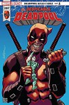 Despicable Deadpool (2017-) #287 - Gerry Duggan, David López, Scott Koblish