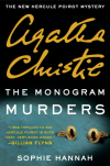 The Monogram Murders - Agatha Christie, Sophie Hannah
