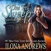One Fell Sweep: Innkeeper Chronicles, Book 3 - Nancy Yost Literary Agency, Ilona Andrews, Renée Raudman