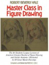 Master Class in Figure Drawing - Robert Beverly Hale, Terence Coyle