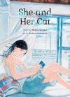 She and Her Cat - Tsubasa Yamaguchi, Makoto Shinkai