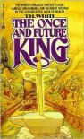 The Once and Future King by T. H. White -