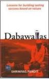 Dabawalas - Shrinivas Pandit, Donald B. Stratton