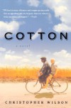 Cotton - Christopher Wilson