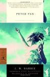 Peter Pan - J.M. Barrie, F.D. Bedford, Anne McCaffrey
