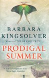 Prodigal Summer - Barbara Kingsolver