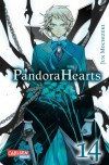 Pandora Hearts, Band 14 - Jun Mochizuki