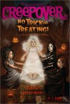 No Trick-or-Treating!: Superscary Superspecial - P.J. Night