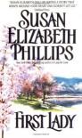 First Lady (Wynette, Texas #4) - Susan Elizabeth Phillips