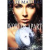 Worlds Apart (The Silver Oaks Series, #1) - Kate Mathias