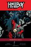 Hellboy, Vol. 8: Darkness Calls - Mike Mignola