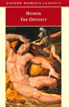 The Odyssey (Oxford World's Classics) - Homer