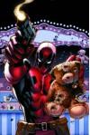 Deadpool: Suicide Kings - Sean Crystal, Shawn Crystal, Mike Benson, Carlo Barberi