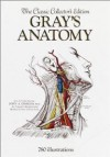 Gray's Anatomy - Henry Gray, Peter L. Williams