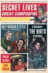 Secret Lives of Great Composers - Elizabeth Lunday