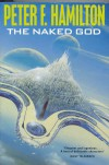 The Naked God - Peter F. Hamilton