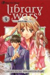 Library Wars: Love & War, Vol. 9 - Kiiro Yumi