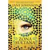 Żona sułtana - Jane Johnson
