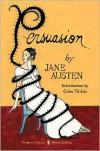 Persuasion - Colm Tóibín, Audrey Niffenegger, Jane Austen