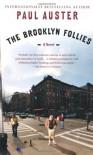 The Brooklyn Follies - Paul Auster