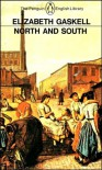 North and South - Elizabeth Gaskell, Martin Dodsworth, Dorothy Collin