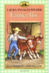 Farmer Boy  - Laura Ingalls Wilder, Garth Williams