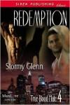 Redemption - Stormy Glenn