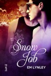 Snow Job - E.M. Lynley