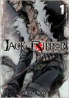 Jack the Ripper: Hell Blade Vol. 1 - Je-tae Yoo