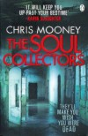 The Soul Collectors - Chris Mooney