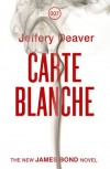 Carte Blanche (James Bond) - Jeffery Deaver