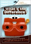 Mental Floss: What's the Difference? - Mental Floss