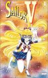 Sailor V, Bd.1 - Naoko Takeuchi