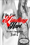 Finding Hart - Ella Fox