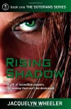 Rising Shadow - Jacquelyn Wheeler
