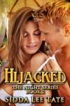 Hijacked - Sidda Lee Tate