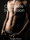 The Submissive Boy - Arielle Pierce