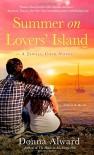 Summer on Lovers' Island (A Jewell Cove Novel) - Donna Alward
