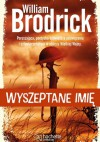 Wyszeptane imię - William Brodrick
