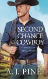 Second Chance Cowboy - Red Pine