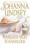 Marriage Most Scandalous - Johanna Lindsey