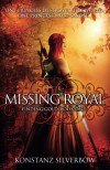 Missing Royal (Finding Gold Book 1) - Konstanz Silverbow