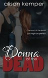 Donna of the Dead - Alison Kemper