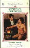 Kenton's Countess - Janeane Jordan