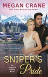 Sniper's Pride - Megan Crane