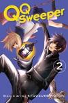 QQ Sweeper, Vol. 2 - Kyousuke Motomi