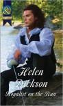 Royalist on the run - Helen Dickson